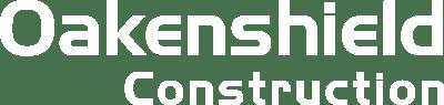 Oakenshield Construction Logo
